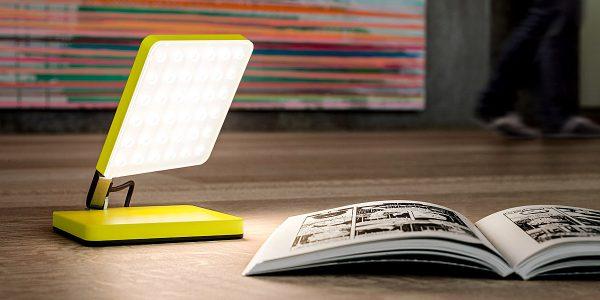 Roxxane Fly von Nimbus: Lichtstark, flexibel, leicht – und ohne ...