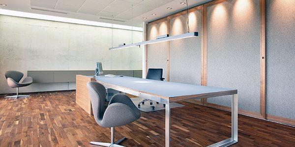 mehr motivation und weniger kosten durch gesundes licht am arbeitsplatz prediger lichtjournal. Black Bedroom Furniture Sets. Home Design Ideas