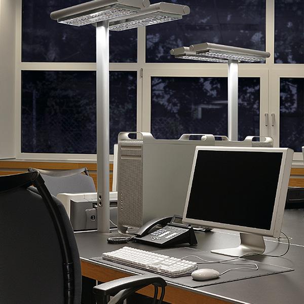 Prediger Licht mehr motivation und weniger kosten durch gesundes licht am arbeitsplatz prediger lichtjournal
