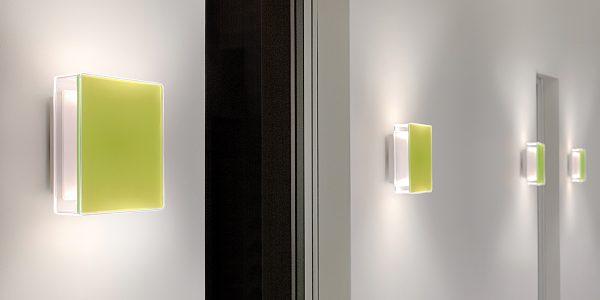 Schlicht, aber einfach genial: Die Wandleuchte App von serien.lighting wurde auf der Light + Building 2016 mit dem Design Plus Award ausgezeichnet, was nicht nur Firmenchef Jean-Marc da Costa gefreut hat.