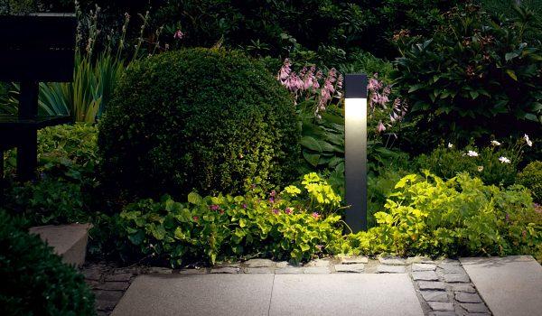 gartenbeleuchtung welche leuchten passen zu welchem stil. Black Bedroom Furniture Sets. Home Design Ideas