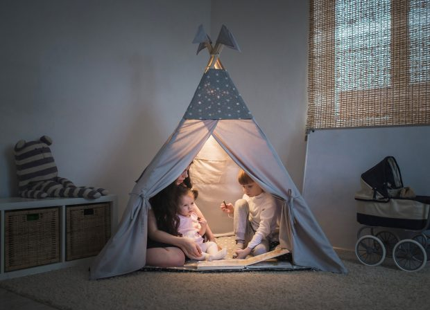 Kinderzimmer, Licht, Leuchte, Lampe, Beleuchtung, Lichtberatung, Prediger Lichtberater