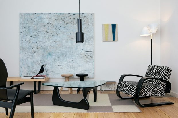 skandinavisches design a110
