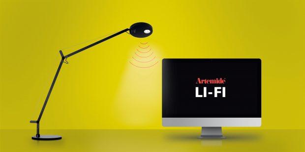 Artemide, Leuchte, Lampe, Design, Klassiker, Prediger Lichtberater