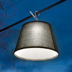 Tolomeo Paralume Outdoor Hook.