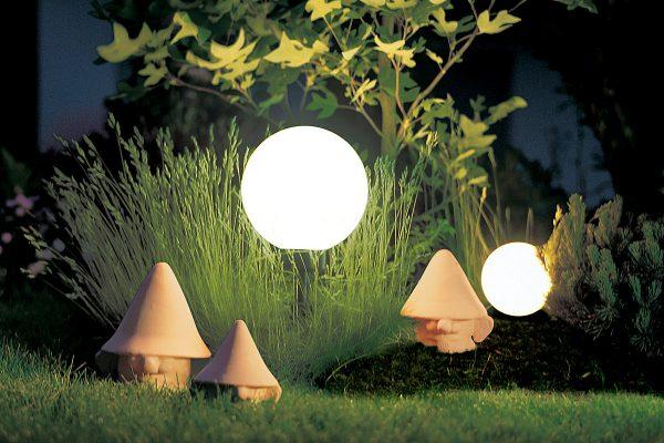 leuchten f r haus hof und garten auf die schutzart kommt es an prediger lichtjournal. Black Bedroom Furniture Sets. Home Design Ideas
