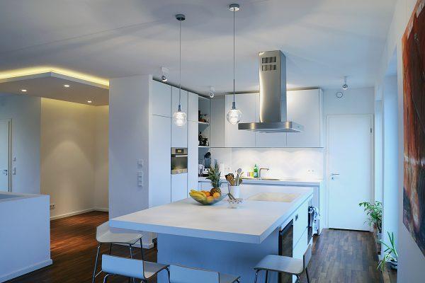 licht in der k che gut geplant ist definitiv besser beleuchtet prediger lichtjournal. Black Bedroom Furniture Sets. Home Design Ideas