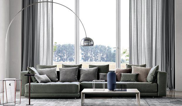 Moderne Lampen 65 : Designklassiker teil 3: die bogenleuchte arco von flos u2013 prediger