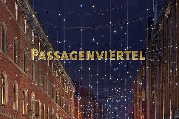 Bauhaus Weihnachtsbeleuchtung.Led Technologie Macht Die Weihnachtsbeleuchtung Zum Erlebnis