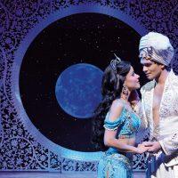 """Aladdin"" Musical"