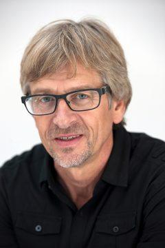 """""""Lichtdesigner des Jahres"""": Andreas Schulz. Foto: Deutscher Lichtdesign-Preis"""