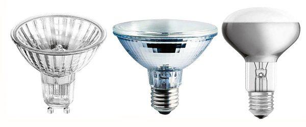 Unter anderem werden diese Halogenreflektorlampen aus dem Hause Osram ab dem 1. September 2016 vom Markt genommen. Foto: Osram