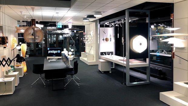 Licht Düsseldorf prediger showroom düsseldorf wir feiern mit ihnen große