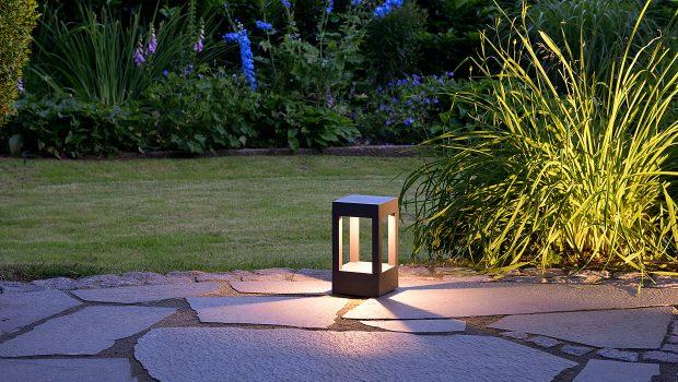 Leerrohr Garten erst die arbeit dann das vergnü lichtplanung für den garten