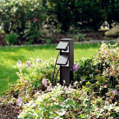 Lichtplanung Garten erst die arbeit dann das vergnü lichtplanung für den garten