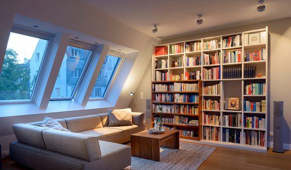 Licht Im Wohnzimmer So Entsteht Richtige Wohnfuhlatmosphare