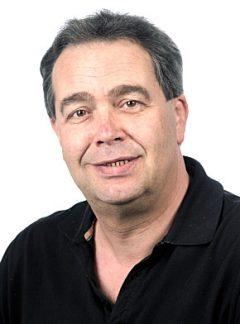 Wolfgang Messer, LED-Experte und Blogger aus Sinzheim. Foto: privat