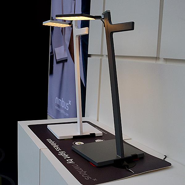 kabellose neuheiten von nimbus ab sofort in unseren. Black Bedroom Furniture Sets. Home Design Ideas