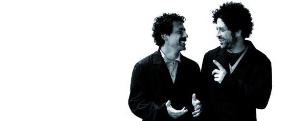 Das Brüderpaar Pio & Tito Toso freut sich über einen Red Dot Award für die Meteorite-Leuchten.