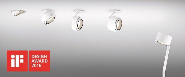 Das Design ist moderner, die Funktionalität ist aber geblieben: Occhios überarbeitete Serie Più Plus darf sich ebenfalls das Label des iF Design Awards 2016 anheften. Foto: Occhio