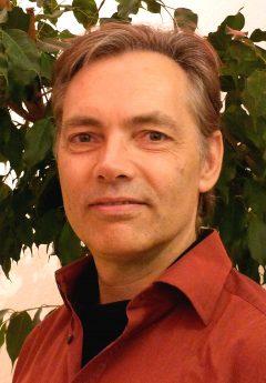 Peter Erwin. Foto: privat