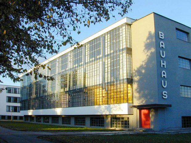 Deutsches Design Bauhaus Dessau