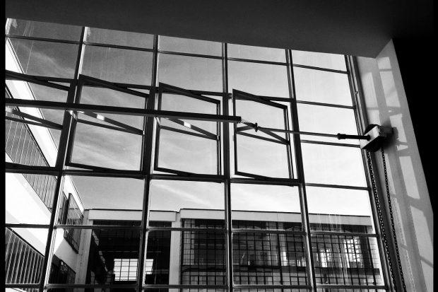 deutsches Design Bauhaus Dessau Gropius