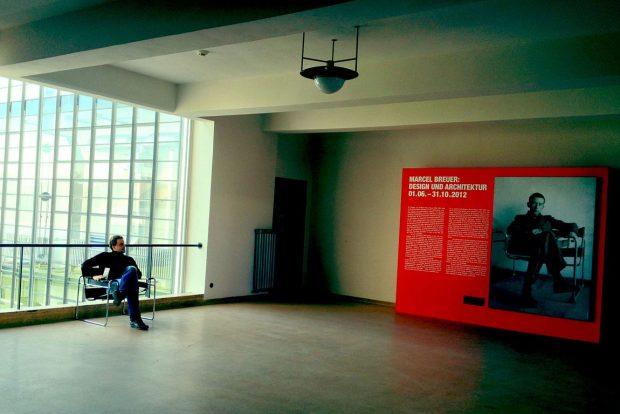 deutsches Design Bauhaus Dessau Marianne Brandt