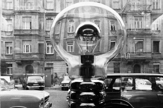 deutsches Design Ingo Maurer Bulb
