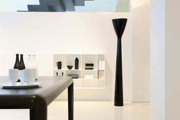 Design aus der Schweiz, Schweizer Design, Prediger Lichtberater, Carrara, Luceplan