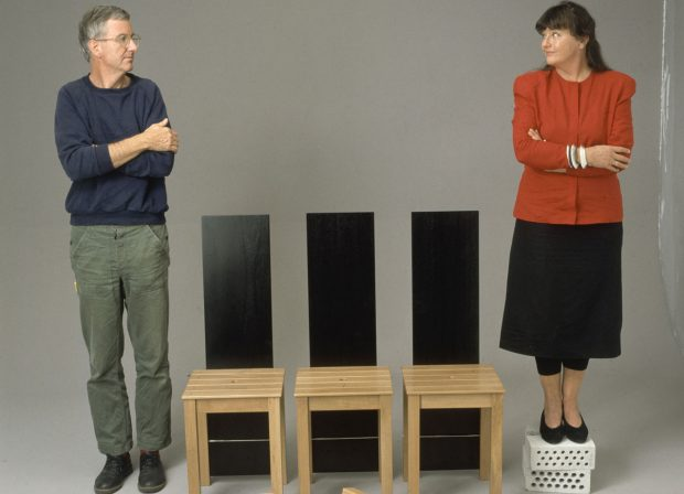 Design aus der Schweiz, Schweizer Design, Prediger Lichtberater, Susi und Ueli Berger