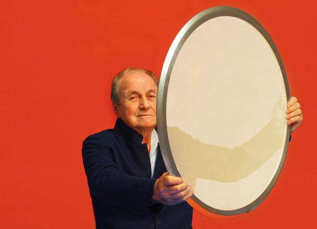Prediger Lichtberater Ernesto Gismondi Discovery Compasso d'Oro