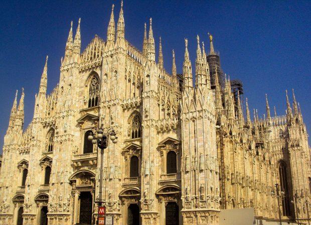Prediger Lichtberater, italienisches Design, Mailand