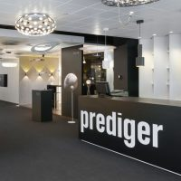 Prediger Showroom Berlin, Prediger Lichtberater