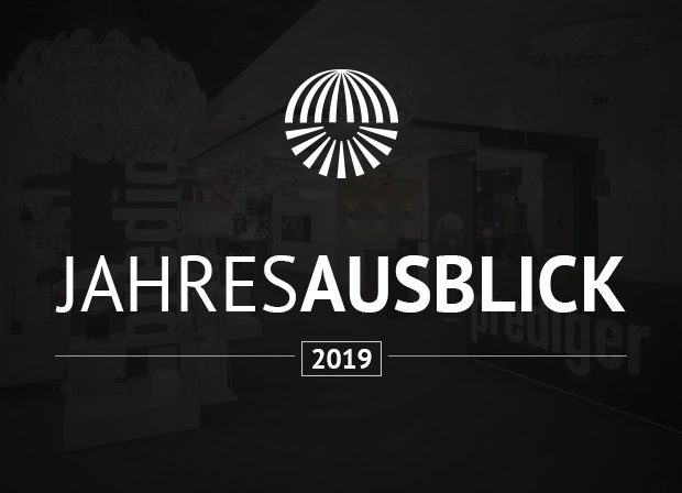 Prediger Lichtberater, Jahresausblick, 2019, Lichtberatung