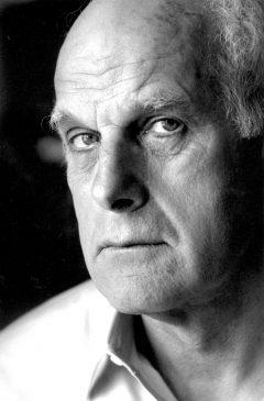Richard Sapper (1932-2015).