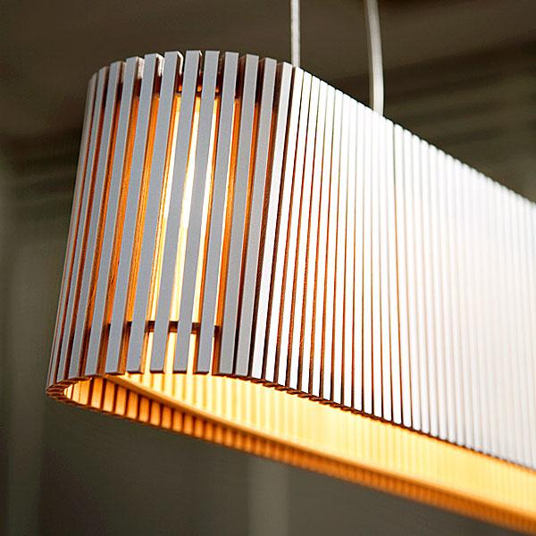 secto design handgefertigte leuchten aus finnischem. Black Bedroom Furniture Sets. Home Design Ideas