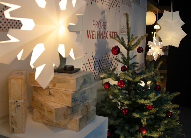Prediger Lichtberater wünscht Ihnen und Ihren Lieben ein schönes und besinnliches Weihnachtsfest.