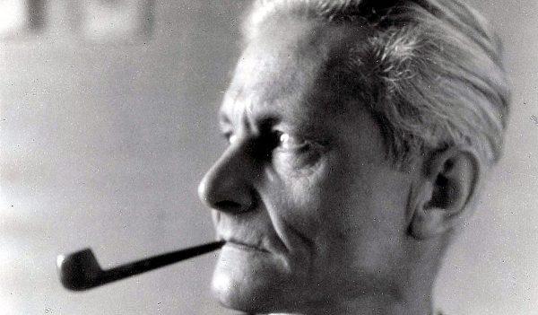 100 Jahre Bauhaus, Prediger Lichtjournal, Wilhelm Wagenfeld