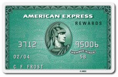 Amex Zahlung