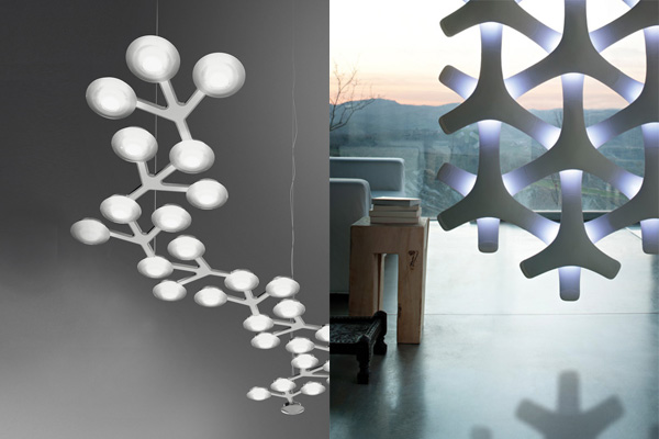 Licht Und Wohntrends Der Light And Building 2012