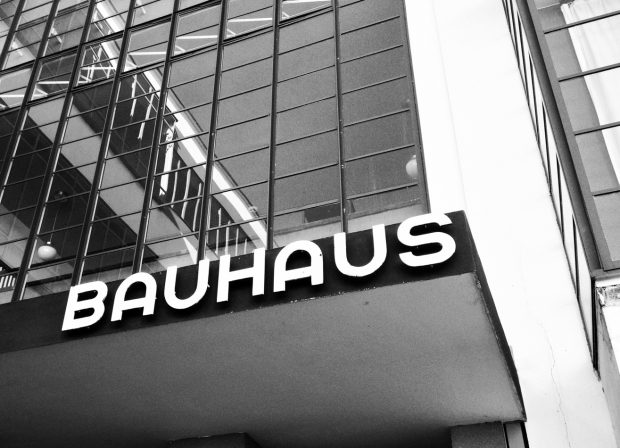 100 Jahre Bauhaus, Prediger Lichtjournal