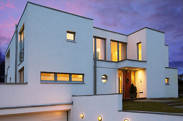 21 Hauseingang Beleuchtung Bilder. Ideen Fur Die Fassaden Und ...