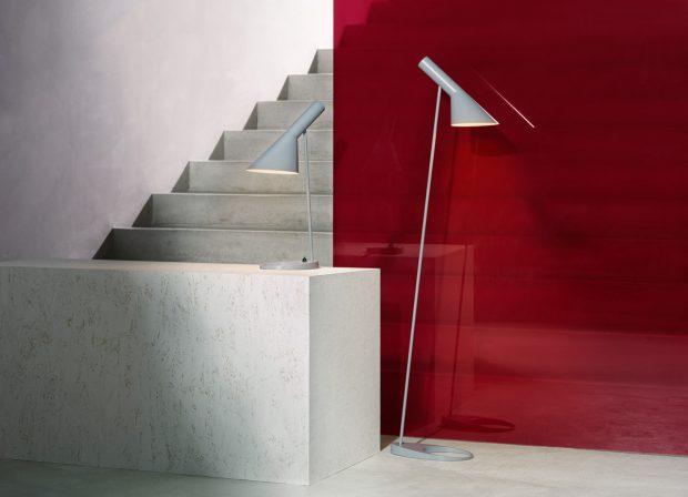 skandinavisches Design, AJ Leuchte
