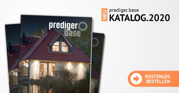 prediger.base Katalog 2020