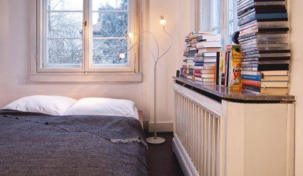 licht im schlafzimmer: so entsteht richtige wohlfühlatmosphäre, Design ideen