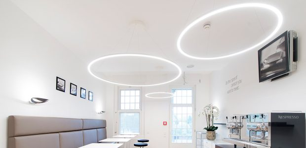 neu bei prediger hochwertige design leuchten von sattler prediger lichtjournal. Black Bedroom Furniture Sets. Home Design Ideas