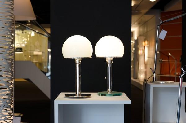 wagenfeld lampe retrofit leuchtmittel oder eco halogen. Black Bedroom Furniture Sets. Home Design Ideas
