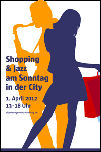 Verkaufsoffener Sonntag Hamburg 1. April 2012