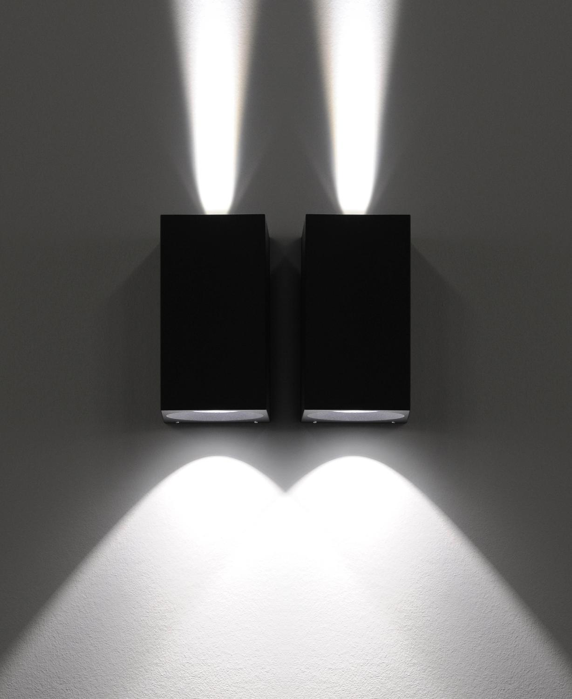Energieeffiziente Beleuchtung · BEGA